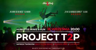 Project T2P
