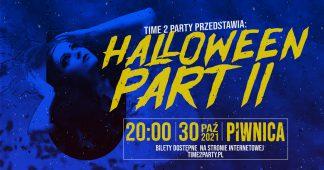 Halloween part II